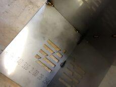 Kram Sheet Metal, Nuneaton